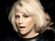 Pixie Lott : Nouveau clip, nouveau style, très sexy avec Pusha-T