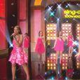 Découvrez un extrait du troisième épisode de Sing-off 100% vocal, samedi 8 octobre sur France 2