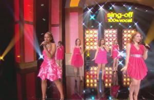 Sing-Off 100% Vocal : Des candidats en folie reprennent ''On va s'aimer''