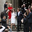 Just married !  Sir Paul McCartney et Nancy Shevell, superbe, se sont   mariés dimanche 9 octobre 2011 à la mairie de  Marylebone, dans le centre de   Londres.