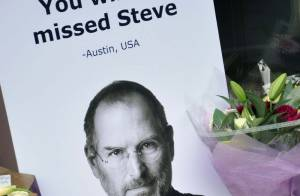 Steve Jobs, la cause du décès officialisée : Y aura-t-il un hommage public ?