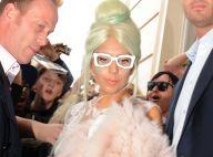 Lady Gaga surprise avec son nouveau boyfriend, le beau Taylor Kinney ?