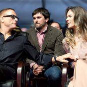 Hilary Swank et J.-C. Van Damme en Tchétchénie provoquent un immense scandale