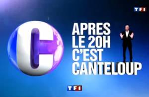 Après 20h, c'est Canteloup : Carton plein pour le duo Nikos et Canteloup
