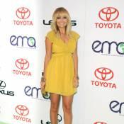 Nicole Richie rayonnante face au séduisant Justin Timberlake