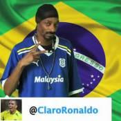 Snoop Dogg : Son invitation très particulière à Ronaldo