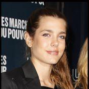 Charlotte Casiraghi et Clotilde Courau glamour pour George Clooney