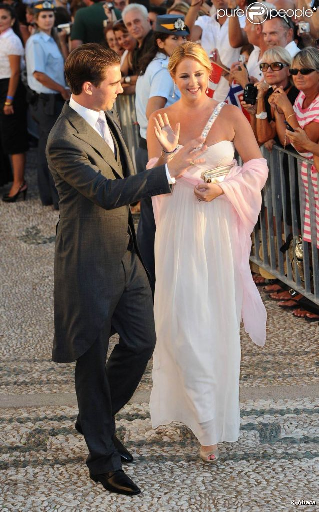 Une Vraie Princesse Européenne Débarque Dans Amour Gloire