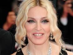 Madonna et Mike Tyson luttent... ensemble !