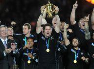 Mondial de rugby : Des tribunes en folie pour la victoire All Blacks