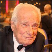 Jean Amadou, célèbre humoriste et chansonnier, est mort...
