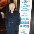 Jean Amadou en octobre 1999