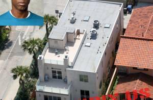 PHOTOS : Découvrez la nouvelle maison d'Isaiah Washington de 'Grey's Anatomy'...