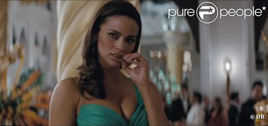 Displaying (16) Gallery Images For Paula Patton Hot Mi4