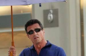 Sylvester Stallone : Un mort après une explosion sur son nouveau film