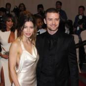 Justin Timberlake et Jessica Biel : Le cliché de leur réconciliation