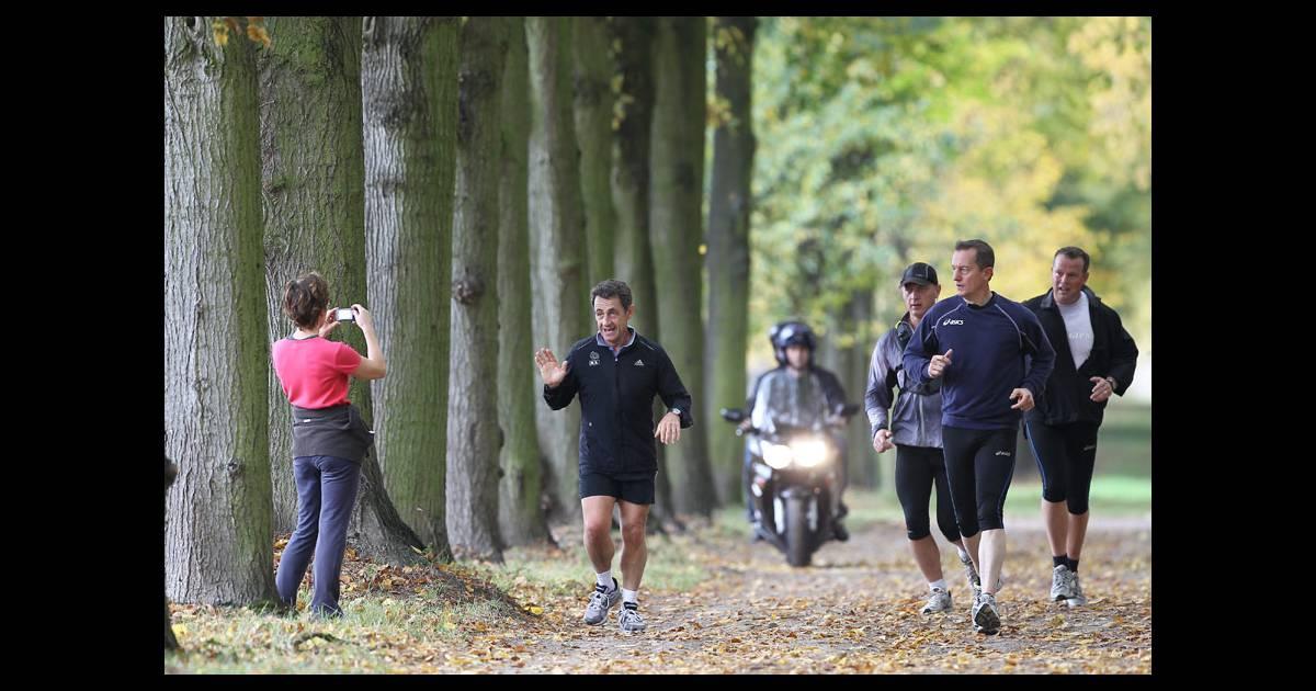 Rencontres jogging
