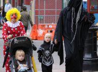 Naomi Watts et Liev Schreiber n'ont pas peur de traumatiser leurs jeunes enfants