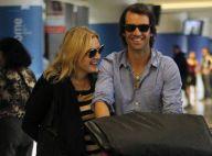 Kate Winslet a présenté son nouvel amoureux à ses enfants
