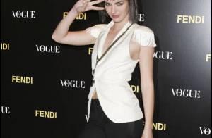 PHOTOS : Soirée Fendi, les stars françaises étaient les plus belles !