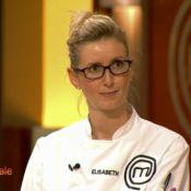 Masterchef 2 - Elisabeth, gagnante, raconte son drame : 'Je suis une miraculée'