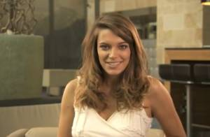 Miss Monde 2011 : Clémence Olesky, l'espoir français