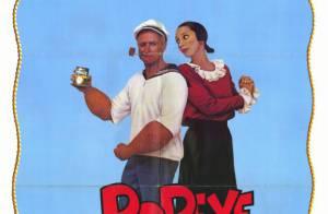 Après Tintin et Milou : Popeye et Où est Charlie !
