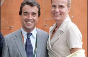 L'ex-femme d'Arnaud Lagardère se livre : ''Je suis toujours amoureuse de lui''