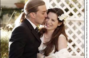 Holly Marie Combs : L'ex-héroïne de Charmed divorce
