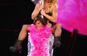 Britney Spears : Pendant que leur maman fait scandale, les enfants s'éclatent