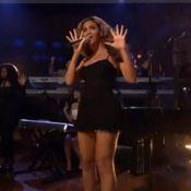 Beyoncé : Scandale télé autour de sa grossesse, qui a... disparu !