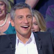 Hélène de Fougerolles, Bruno Solo : Leur folle surprise pour les 50 ans de Nagui