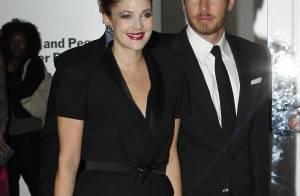 Drew Barrymore amoureuse devant une Blake Lively lumineuse