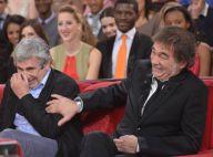 Olivier Marchal, Michel Boujenah, PPDA: Une joyeuse bande de potes sur le canapé