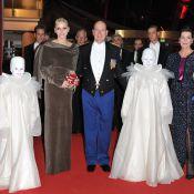 Albert et Charlene de Monaco : Unis et complices sur un air d'opéra...