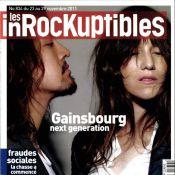 Lulu et Charlotte Gainsbourg, la rencontre : ce dont ils se souviennent de Serge
