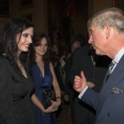 Eva Green : Le prince Charles envoûté par les yeux de la belle actrice