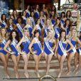 Les 29 miss qui concourent au titre de Miss Prestige National