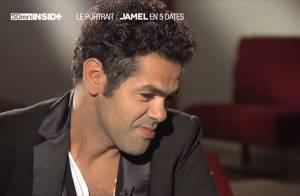 50 minutes Inside : Intouchables et les souvenirs d'enfance de Jamel Debbouze