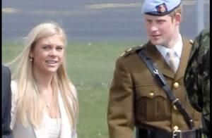 Le prince Harry : Retrouvailles très chaleureuses avec son ex, Chelsy
