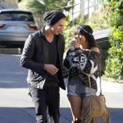 Vanessa Hudgens : Bien en chair, mais tellement heureuse avec Austin Butler