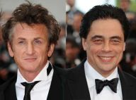 Sean Penn et Benicio Del Toro : une fin de festival très... arrosée !