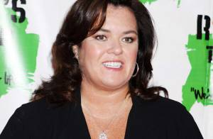 Rosie O'Donnell : après deux vilaines ruptures, elle se fiance avec Michelle