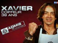 Xavier (MasterChef 2) : Le finaliste du concours culinaire a trouvé du boulot !