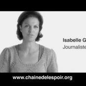 Isabelle Giordano se lance un défi fou et magnifique