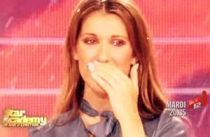 Star Academy 10 ans d'émotion : Céline Dion, une inoubliable rencontre