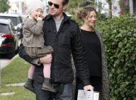 Eric Dane et Rebecca Gayheart : Leur fille Billie leur donne le sourire