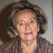 Bernadette Chirac tout sourire au côté de Valérie Mairesse et Karine Lima