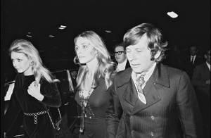 La bague de fiançailles de Sharon Tate, l'épouse assassinée de Polanski, vendue