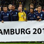 Zidane, Ronaldo, Karembeu, Barthez : Des retrouvailles et un festival